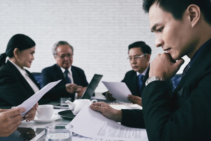 5 Ways Executive Training Can Improve Your Busines Perfect Education